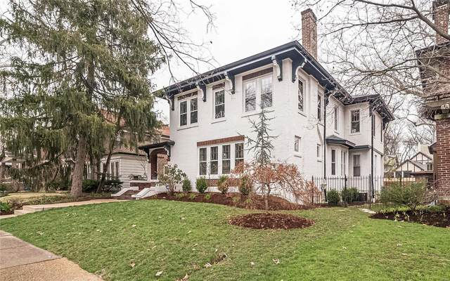 328 Melville Avenue, St Louis, MO 63130 (#20019142) :: Kelly Hager Group | TdD Premier Real Estate