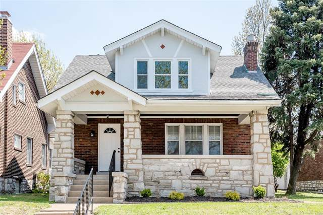6134 Tennessee Avenue, St Louis, MO 63111 (#20019149) :: St. Louis Finest Homes Realty Group