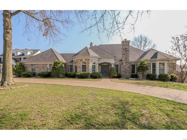 62 W Meath Ring, Weldon Spring, MO 63304 (#20019150) :: Kelly Hager Group | TdD Premier Real Estate