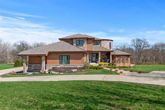 225 Dardenne Farms Drive, Saint Charles, MO 63304 (#20019154) :: St. Louis Finest Homes Realty Group