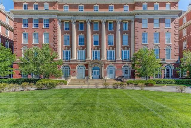 1515 Lafayette Avenue #214, St Louis, MO 63104 (#20019169) :: Tarrant & Harman Real Estate and Auction Co.