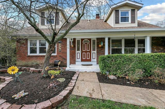 4800 Dorsie, St Louis, MO 63128 (#20019171) :: Clarity Street Realty