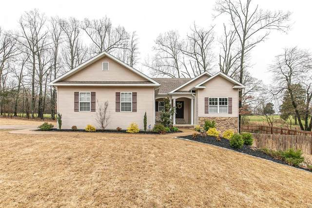 5811 Melissa Lane, Poplar Bluff, MO 63901 (#20019176) :: RE/MAX Professional Realty