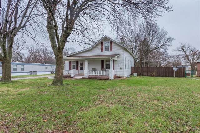 1210 Freemont Street, Belleville, IL 62221 (#20019178) :: RE/MAX Professional Realty