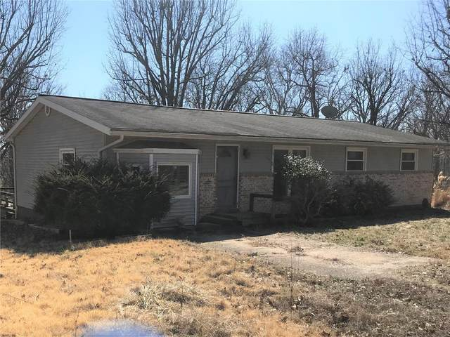 10730 County Road 5180, Rolla, MO 65401 (#20019188) :: RE/MAX Professional Realty