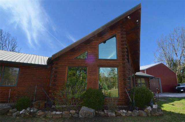 3419 Dakota Hills Drive, Pacific, MO 63069 (#20019206) :: RE/MAX Vision
