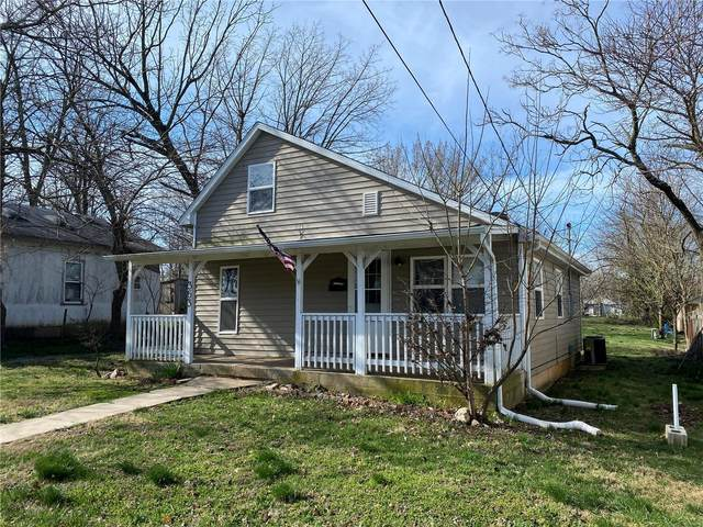 363 N Jackson Avenue, Lebanon, MO 65536 (#20019210) :: St. Louis Finest Homes Realty Group