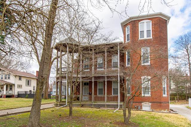 505 N Charles Street, Belleville, IL 62220 (#20019212) :: Clarity Street Realty