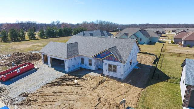 373 Canadian Drive, STAUNTON, IL 62088 (#20019224) :: St. Louis Finest Homes Realty Group