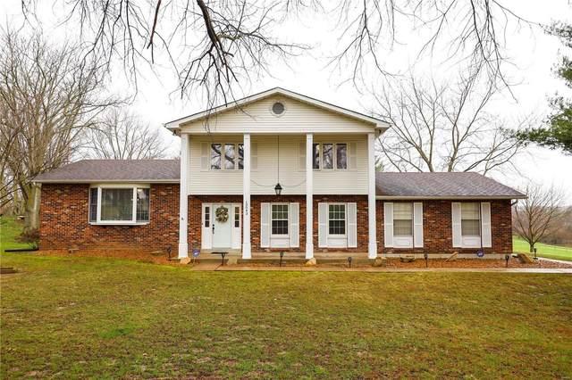 13043 Spanish Pond Road, St Louis, MO 63138 (#20019226) :: Matt Smith Real Estate Group