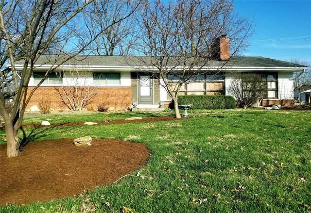 206 Cheryl Ann Drive, Wentzville, MO 63385 (#20019229) :: Kelly Hager Group | TdD Premier Real Estate