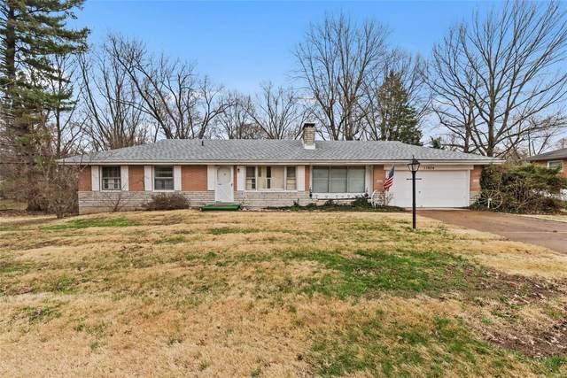 11654 Doris Drive, St Louis, MO 63138 (#20019291) :: Matt Smith Real Estate Group
