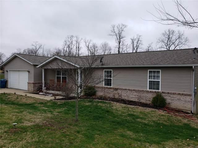 40 White Lily Drive, Collinsville, IL 62234 (#20019306) :: Hartmann Realtors Inc.