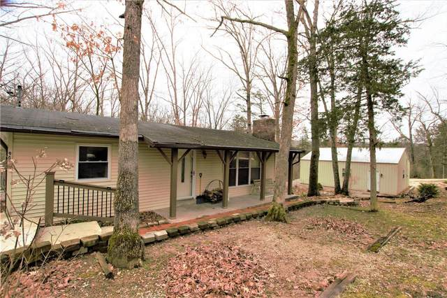 90 Skyline Drive, New Florence, MO 63363 (#20019308) :: Clarity Street Realty