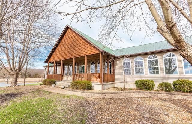 16501 County Road 1100, Saint James, MO 65559 (#20019309) :: Matt Smith Real Estate Group