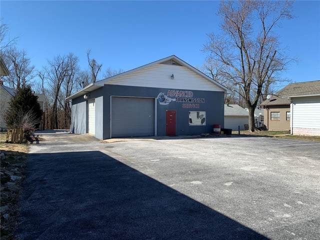 1120 Milton Road, Alton, IL 62002 (#20019310) :: St. Louis Finest Homes Realty Group