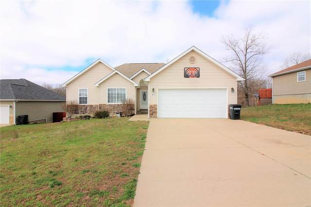 112 Pioneer Court, Waynesville, MO 65583 (#20019357) :: RE/MAX Professional Realty
