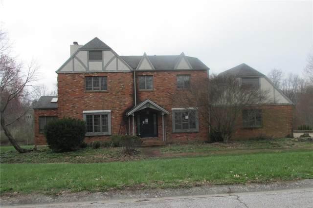 36 Cheshire Drive, Maryville, IL 62062 (#20019373) :: Hartmann Realtors Inc.