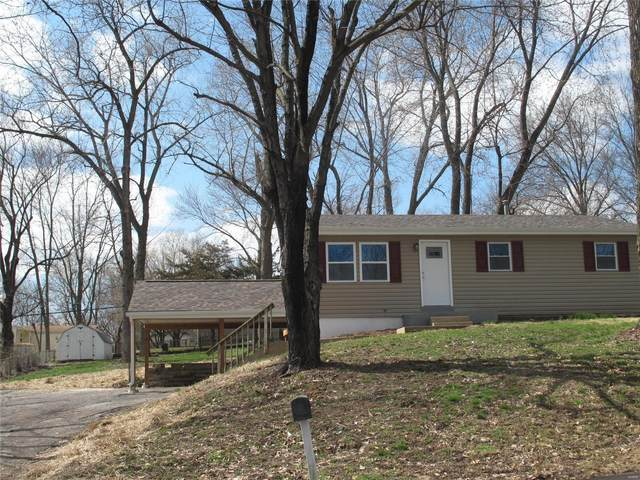 867 Starlight Drive, Saint Charles, MO 63304 (#20019459) :: St. Louis Finest Homes Realty Group