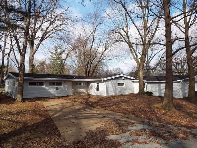 1743 Adair Drive, Belleville, IL 62226 (#20019503) :: Peter Lu Team