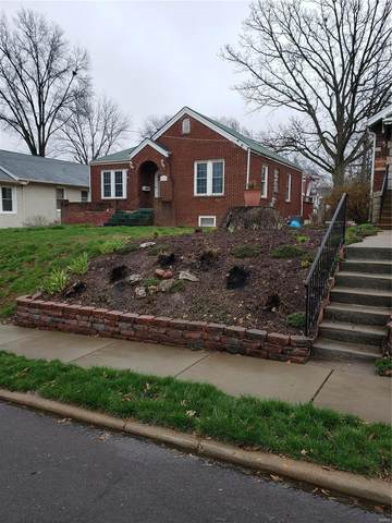 2326 S Milton Avenue, St Louis, MO 63114 (#20019507) :: RE/MAX Professional Realty