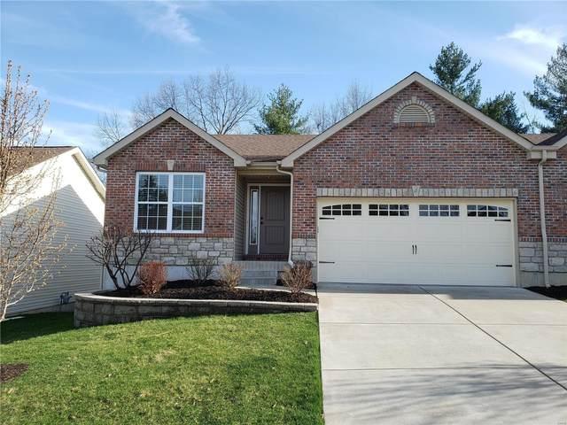 1011 Windsor Crest Court, Cottleville, MO 63376 (#20019513) :: St. Louis Finest Homes Realty Group