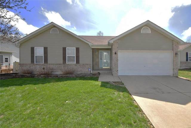 112 Eldorado Drive, Moscow Mills, MO 63362 (#20019530) :: St. Louis Finest Homes Realty Group