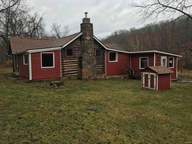 25505 County Road 8520, Newburg, MO 65550 (#20019541) :: RE/MAX Professional Realty