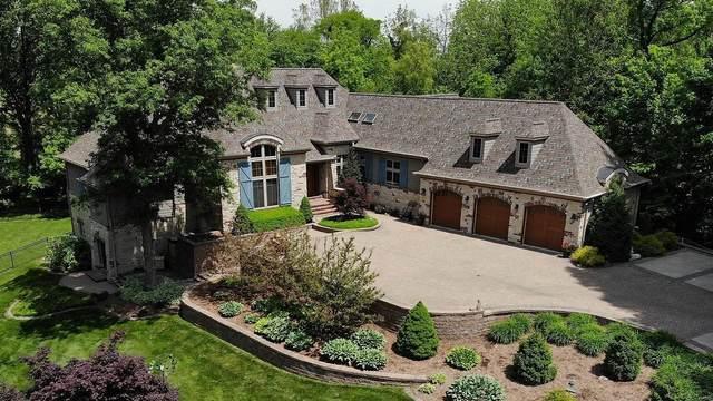 21 Raven Oak Drive, Shiloh, IL 62221 (#20019583) :: Parson Realty Group