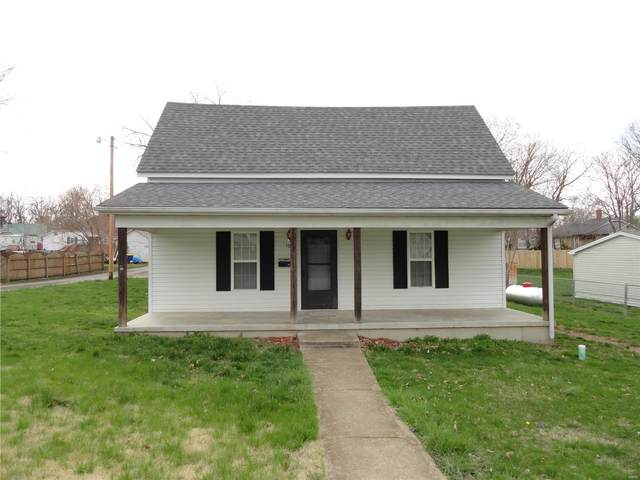 105 South Washington, Salem, MO 65560 (#20019622) :: Clarity Street Realty
