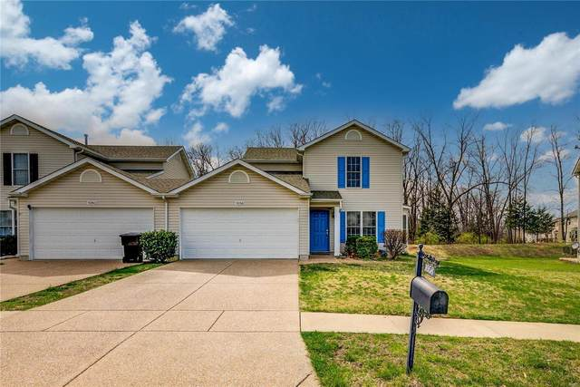 1058 Chesterfield Drive, Wentzville, MO 63385 (#20019659) :: Clarity Street Realty