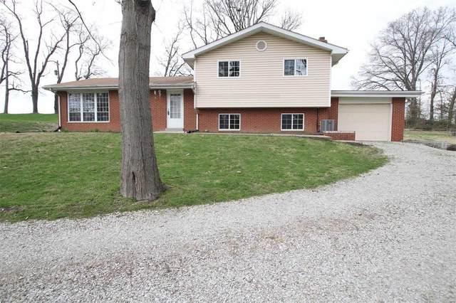 1616 Frederick Drive, Collinsville, IL 62234 (#20019672) :: Matt Smith Real Estate Group