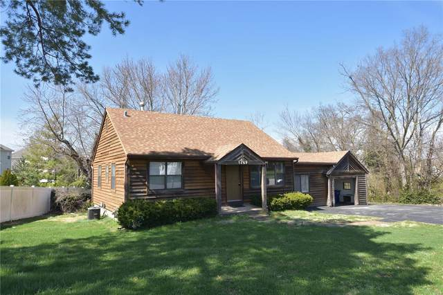 6769 Telegraph Road, St Louis, MO 63129 (#20019673) :: Clarity Street Realty