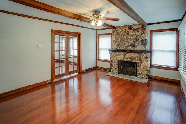 721 Forest Avenue, Belleville, IL 62220 (#20019678) :: RE/MAX Professional Realty