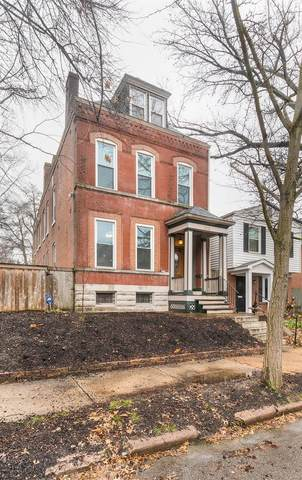 2329 Virginia Avenue, St Louis, MO 63104 (#20019682) :: Clarity Street Realty