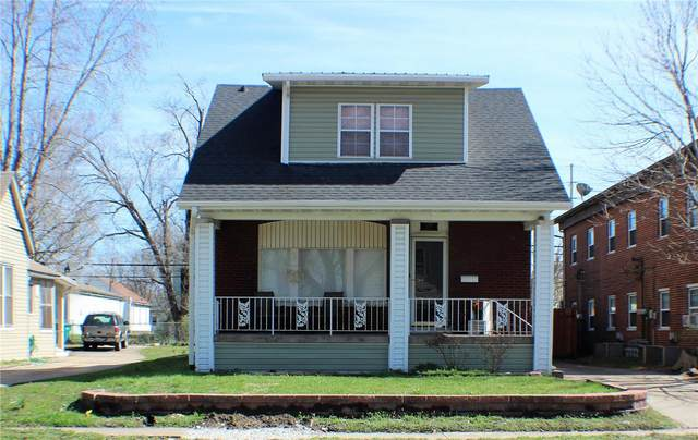 2208 Iowa, Granite City, IL 62040 (#20019686) :: The Becky O'Neill Power Home Selling Team