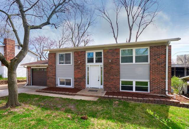 1232 Roth Hill Drive, Maryland Heights, MO 63043 (#20019693) :: Peter Lu Team