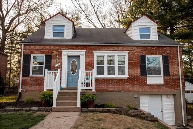 1513 Salem Hills Drive, Rock Hill, MO 63119 (#20019710) :: Clarity Street Realty