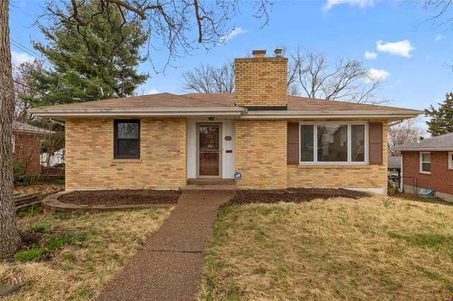 1214 Mckinley Avenue, St Louis, MO 63119 (#20019727) :: Clarity Street Realty
