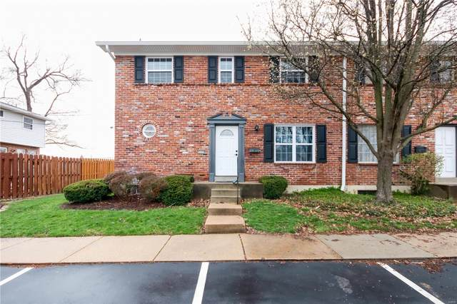 1121 Matador Drive, St Louis, MO 63141 (#20019743) :: St. Louis Finest Homes Realty Group