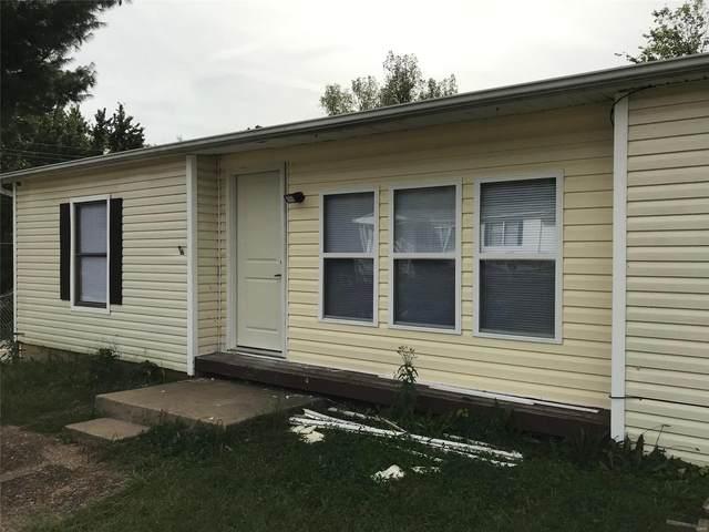 4622 Brennan Woods Drive, High Ridge, MO 63049 (#20019763) :: Sue Martin Team