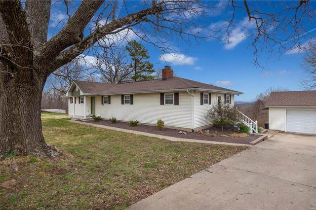 13234 State Rd Tt, Festus, MO 63028 (#20019773) :: Clarity Street Realty