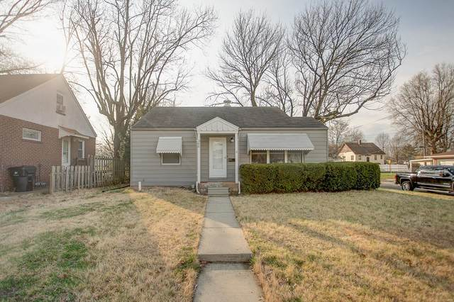 300 N 38th Street, Belleville, IL 62226 (#20019785) :: Clarity Street Realty