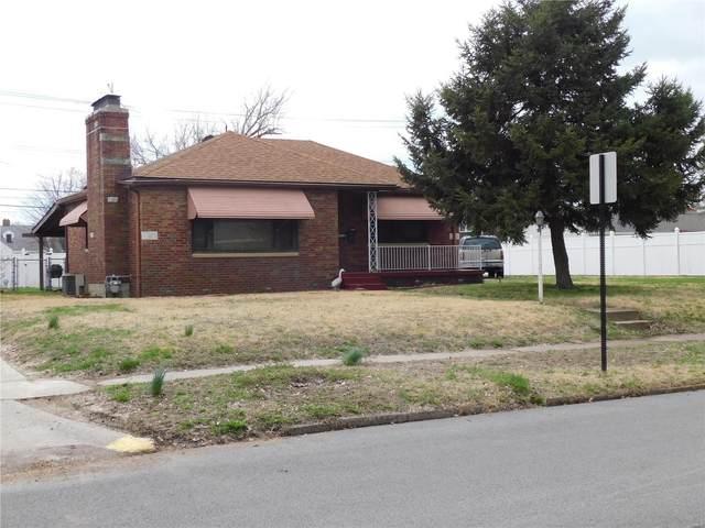 2912 Grand Avenue, Granite City, IL 62040 (#20019788) :: Clarity Street Realty