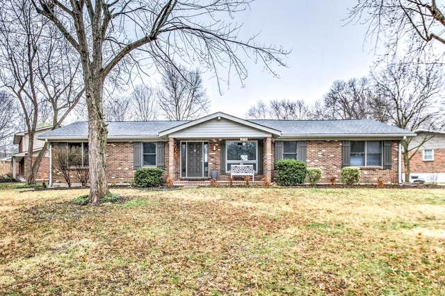 310 Keighly, Ellisville, MO 63011 (#20019792) :: Clarity Street Realty