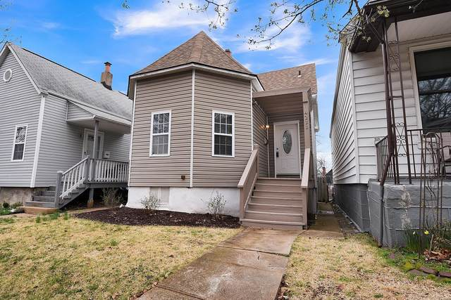 4233 Wyoming, St Louis, MO 63116 (#20019803) :: Clarity Street Realty