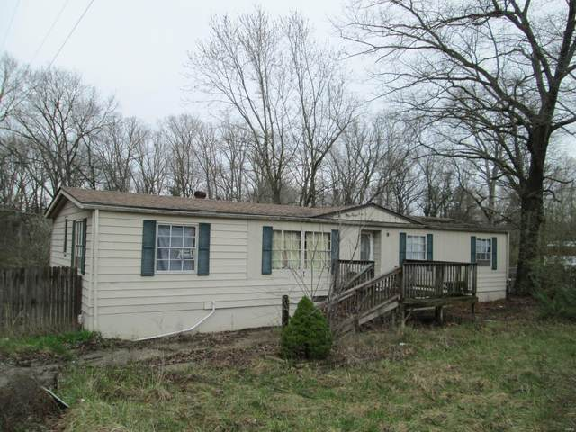 6533 Jenny, Cedar Hill, MO 63016 (#20019806) :: Realty Executives, Fort Leonard Wood LLC