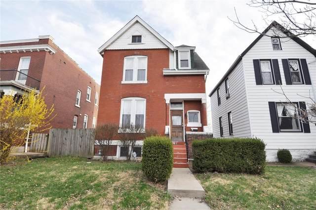 4338 Hartford Street, St Louis, MO 63116 (#20019842) :: Clarity Street Realty