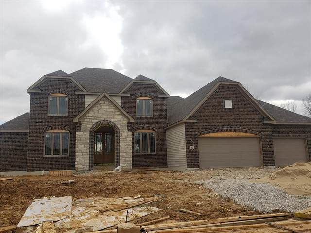 202 Haver Hill Drive, Lake St Louis, MO 63367 (#20019865) :: Clarity Street Realty