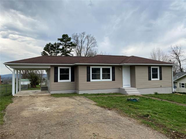 710 Oak Street, Fredericktown, MO 63645 (#20019873) :: St. Louis Finest Homes Realty Group